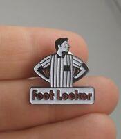 Vintage FOOT LOCKER Store Employee pin button pinback *EE71