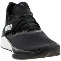 Puma jaab xt  Casual Training  Shoes Black Mens - Size 8.5 D