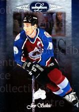 1996-97 Leaf Limited #56 Joe Sakic