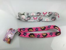 Nick Jr Dora the Explorer and Boots Lanyard Lot of 6 Key Chains