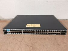 J9147A HP Procurve Commutateur 2910AL-48G. LE PRIX INCLUT LA TVA & Livraison