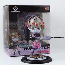 "Game Overwatch Defense Hero Widowmaker 10cm / 4"" PVC Figure New In Box"
