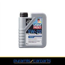 Nouveau 1x Liqui Moly 3840 SPECIAL Tec F ECO 5 w-20 huile de vidange 1 L (Eur 16,95/L)