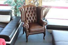Klassische JV Möbel Sessel