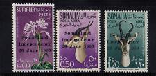 SOMALIA 1960 Proclamazione Indipendenza MNH**