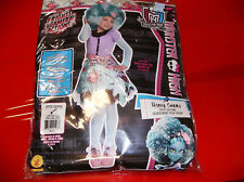 MONSTER HIGH HONEYSWAMP CHILD HALLOWEEN COSTUME LARGE