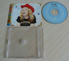 RARE MAXI CD 3 TITRES 2000 PROMO DON'T TELL ME MADONNA PR 02296