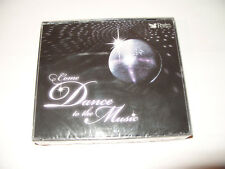 COME DANCE TO THE MUSIC - 4 CD - 81 TRACKS-READER'S DIGEST -2008-BOXSET-FASTPOST