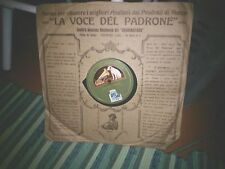 78 GIRI THE REVELLERS COLLEGIATE OH MISS HANNAH ITALY VOCE DEL PADRONE R6865 EX