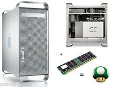 1 GB di memoria RAM UPGRADE Apple Powermac (POWER MAC) G5 DDR1 PC3200 400 MHZ