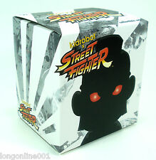 "SDCC Comic Con 2013 EXCLUSIVE Street Fighter MECHA ZANGIEF Kidrobot 3"" Sealed"