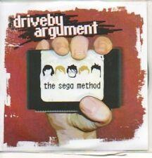 (273K) Driveby Argument, The Sega Method - DJ CD