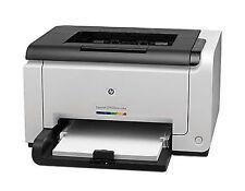 HP LaserJet Pro cp1025nw impresoras láser impresora láser