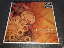 TIAMAT: Wildhoney (2016) CLEAR *Remastered* Vinyl LP, lim. 100 Paradise Lost