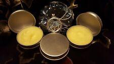 Handmade Whipped Honey Exfoliating and Nourishing Cream   15g ~ Handbag Size