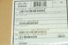 *Brand New* Cisco AIR-CAP3502I-Q-K9 Aironet Wireless Access Point 1YrWty TaxInv