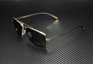 VERSACE VE2216 100287 Gold Grey 61 mm Men's Sunglasses