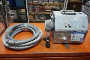 Graco Finishpro 9.0 HVLP Turbine Sprayer Pro Contractor w/ Hose