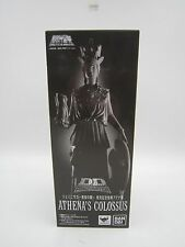Saint Seiya D.D. Panoramation DDP Athena's Colossus Athena Statue Figure Bandai