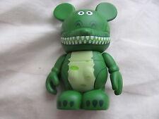 "DISNEY VINYLMATION Toy Story Series 1 Rex Vinylmation 3"" Figurine"