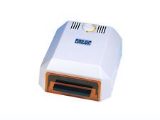Light Curing Light Cure Oven For Dental W Timer 4 Uva Tubes 110v