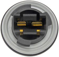 Parking Light Bulb Socket Front,Rear Dorman 645-504