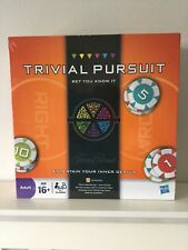 Trivial Pursuit Bet You Know It. Hasbro. HUGE Saving