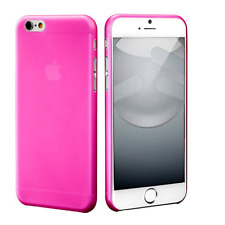 Apple iPhone 6 & 6S Micro Slim Case Pink Genuine Switcheasy Cover