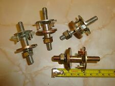 Land Rover - Series and Defender 109 inch - Hard Top Bolts x 4