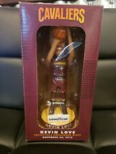 Cleveland Cavs Kevin Love 2018 Cavaliers Bobblehead Sga - Collectible
