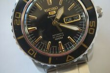 Seiko Men 5 Sports Automatic Watch SNZH57J1