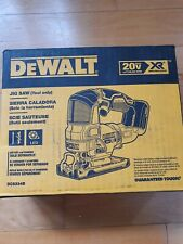 DEWALT DCS334B 20V Max XR Cordless Jigsaw - NIB