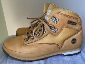 Timberland Boots Size 12 Hiking Shoe Men's