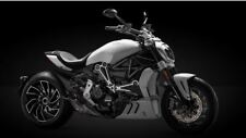 DUCATI XDIAVEL & XDIAVEL S WORKSHOP SERVICE REPAIR MANUAL ON CD ROM 2016 - 2017