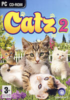 CATZ 2 (FRENCH VERSION ONLY) (PC)