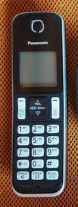 Panasonic KX-TGDA31E Handset Only KX-TGD312 KX-TGD322 KX-TGD323 NO Batteries