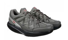 MBT Sport3 Walking Shoes (Grey / Women's / 35 EU - 4.5 US Size)