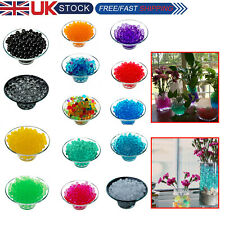 10000pcs Water Crystal Beads Centerpieces for Wedding Party Vase Table Decor