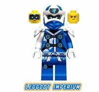 LEGO Minifigure - Digi Jay - Ninjago njo563 FREE POST