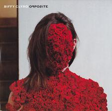 "Biffy Clyro – Opposite/Feverish on 7"" Vinyl Single 14th Floor Records 2013 NEW"