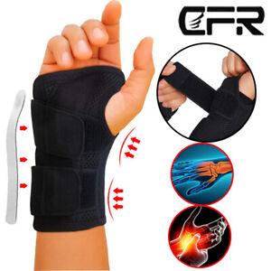Handgelenkbandagen wrist wrap Handbandage Handgelenk Bandage Sport Stütze BS