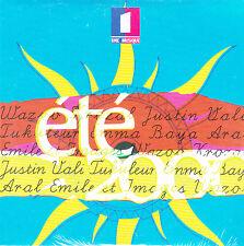 CD CARTONNE 7T EMILE & IMAGES/WAZOO/VALI/CATHERINE LARA/BAYA NEUF SCELLE