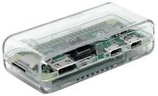 Sb Components - SKU04706 - Clear Case For Raspberry Pi Zero