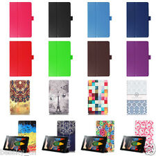 New Flip Floding Leather Case Stand Cover for Lenovo Tab3 7 Essential(710F/710I)