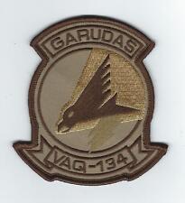 VAQ-134 GARUDAS desert (THEIR LATEST)  patch