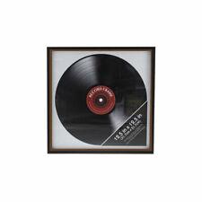 "Vinyl Frame Wall Album Art Display Frame LP Record Cover Sleeve 12"" Holder"