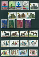 GB 1978 Complete Commemorative Collection M/N/H BEST BUY on eBay