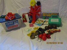 Lakeshore Learning Seasons and Weather Theme Box