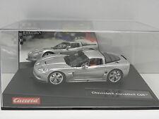 Carrera 27135 Evolution Slot Car Chevrolet Corvette C6R M.1:32