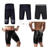Men Sports Athletic Compression Shorts Underwear Boxer Brief Fitness Short Pants